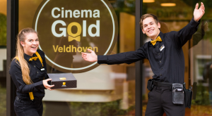 Vacatures Cinema Gold